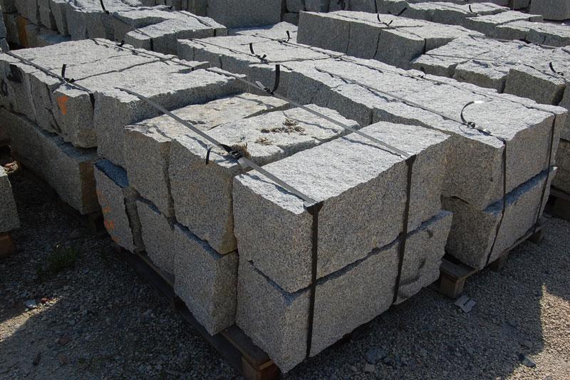 granit mauersteine u2026 natursteinzentrum srt. Black Bedroom Furniture Sets. Home Design Ideas