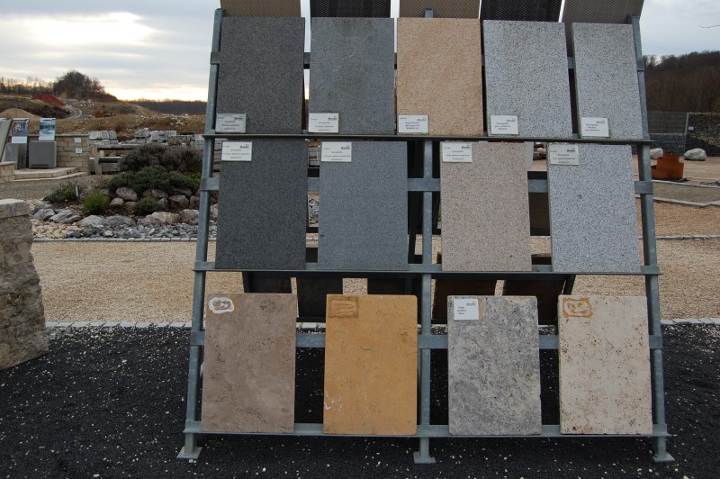 Asphalt Fußbodenplatten ~ Bodenplatten natursteinzentrum srt bader